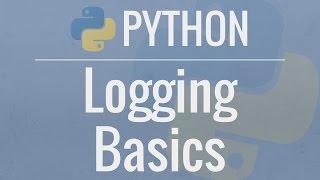 Python Tutorial: Logging Basics - Logging to Files, Setting Levels, and Formatting