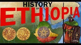 What is Ethiopia