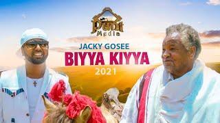 JACKY GOSEE - BIYYA KIYYA - New Ethiopian Oromo Music 2021(Official Video) punt media