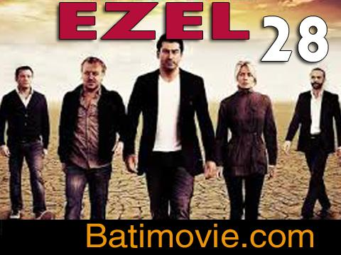 Ezel Part 28 | Kana Tv Drama