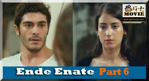 ende enate part 6 | kana drama