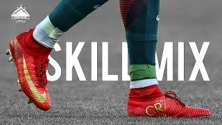 Ultimate Football Skills 2017 - Skill Mix #11 | 4K