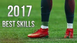 Best Football Skills 2017 HD #11